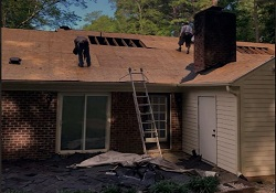 Boxer Roofing Images